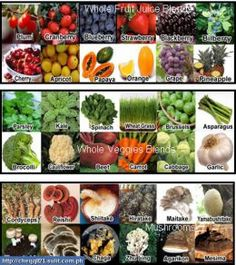 Top 10 Vitamin Food Sources - Deficiencies, Overdose and Side Effects