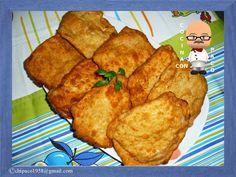Cocina con Paco: Libritos de lomo rellenos de queso, beicon y cebolla caramelizada