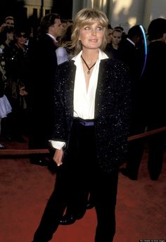 15 Times Bo Derek Stunned Us With Her Impeccable Style