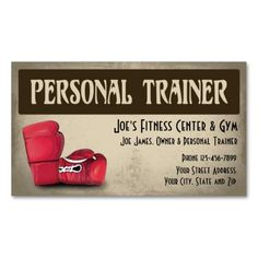 Personal fitness trainer business card template personal fitness personal fitness trainer business card template personal fitness card templates and business cards cheaphphosting Choice Image