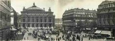 vestiaire de l'opera garnier | ... le theatre national de l opera de paris et celui de l opera bastille