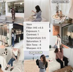Vsco Photography, Photography Filters, Photography Lessons, Photography Editing, Vsco Effects, Best Vsco Filters, Photo Editing Vsco, Image Editing, Vsco Themes