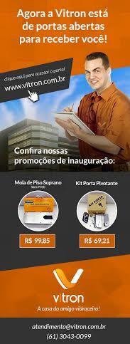 http://www.omb100.com/br/vidracaria-em-brasilia Vidraçaria em brasília é com a melhor equipe de profissionais! Vitron