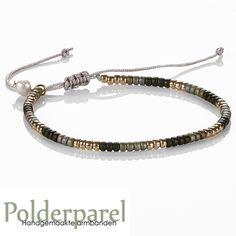 PP-N16-23 | Polderparel armbanden | Online bestellen