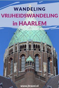 Ik maakte de Vrijheidswandeling in Haarlem, een wandeling langs 25 punten die te maken hebben met de Tweede Wereldoorlog in Haarlem. Welke punten dit zijn, lees je in dit artikel. Wandel je mee? #vrijheidswandeling #vrijheidswandelinghaarlem #haarlem #tweedewereldoorlog #jtravel #jtravelblog
