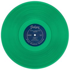 Creedence Clearwater Revival : Green River - Newbury Comics Exclusive Green LP - Limited Edition of 1000