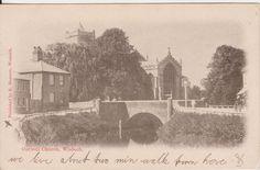 Outwell Church, Wisbech