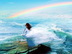 """""""Where the Ruach of Adonai is; there is Freedom. Wiccan Quotes, Wiccan Art, Bride Of Christ, Prophetic Art, Royal Brides, Lion Of Judah, Jesus Is Lord, The Kingdom Of God, Daily Devotional"""