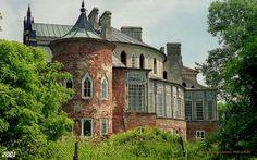 MELTING POT OF CULTURES / NA STYKU KULTUR: Villa in Patrykozy- The Pearl of Podlasie County / Willa w Patrykozach – Perła Podlasia