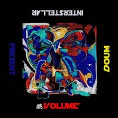 Volume - EP | Digital Cosmic Disco