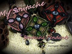 My Soutache | Flickr - Photo Sharing!