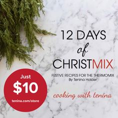 Pin by zin min on facebook pinterest thermomix and recipes thermomix tenina cookingwithtenina christmas madefromscratch glutenfree fandeluxe Images