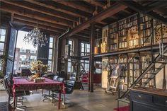 Appartement te koop: Vierwindenstraat 78 I 1013 LA Amsterdam - Foto's [funda]
