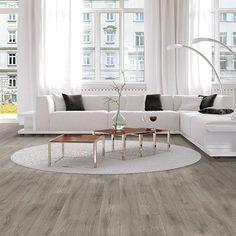 Silver Oak PERGO Portfolio Laminate Flooring | PERGOⓇ Flooring