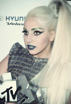 GaGa ^^ - lady-gaga Photo