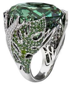 #Giampiero #Bodino - Поиск в Google High Jewelry, Jewelry Rings, Jewelry Box, Designer Jewelry Brands, Fantasy Jewelry, Black Rings, Bling Bling, Gemstone Jewelry, Jewelry Design