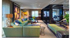 Living Room - OITOEMPONTO Architecture & Interiors