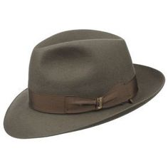 Chapeau Borsalino Classique Sombreros 117a9cfa585