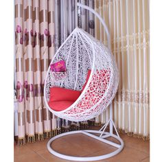 11 Stylish Solutions For An Empty Corner | Indoor Swing, Chair Swing And Hanging  Chair