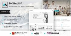 [GET] Monalisa - Creative Multipurpose WordPress Theme (Corporate) - NULLED - http://wpthemenulled.com/get-monalisa-creative-multipurpose-wordpress-theme-corporate-nulled/