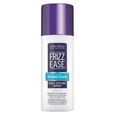 John Frieda Frizz Ease Dream Curls Daily Styling Spray - 6.7 oz Target Hair  Products e47440a9d0