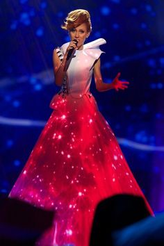Aliona Moon Photos - Aliona Moon of Moldova performs on stage during the first semi final of the Eurovision Song Contest 2013 at Malmo Arena on May 2013 in Malmo, Sweden. - General Views of the Malmo Arena in Sweden Hetalia, Ukraine, Eurovision France, Terry Wogan, Duncan, Moon Photos, A Night To Remember, Eurovision Songs, Dance Routines