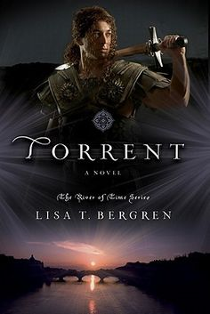 Read 5/27/12- Torrent (River of Time, #3). Such a great trilogy..gets a recommend from me! Lots of action and adventure and a good dose of romance. Author does a good job of writing the scenes clearly & you can really picture it well!