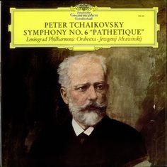 Tchaikovsky - beautiful music
