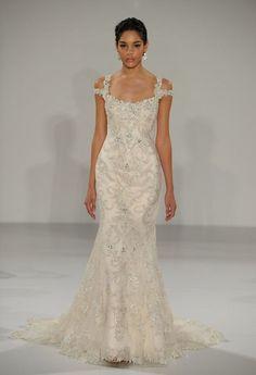 10 Romantic Off The Shoulder Wedding Dresses  ae79e4c82892