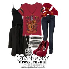 """""""Gryffindor 