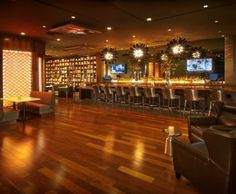 Sidebar - Bar and Lounge - El Dorado Hills, CA