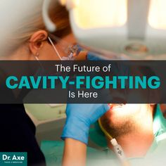 Stem Cell Fillings: A Revolutionary Dental Discovery - Dr. Axe