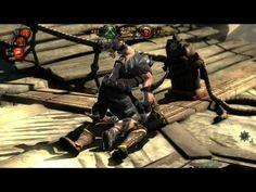 God of War: Ascension - Multiplayer Trailer