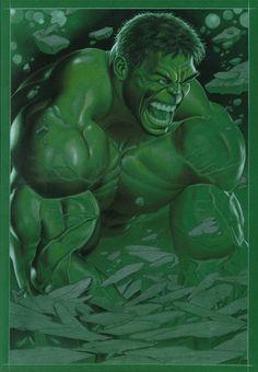 #Hulk #Fan #Art. (Å work in progress_ Hulk) By: Petervale. (THE * 5 * STÅR * ÅWARD * OF: * AW YEAH, IT'S MAJOR ÅWESOMENESS!!!™)[THANK Ü 4 PINNING!!!<·><]<©>ÅÅÅ+(OB4E)