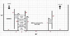 Saltwater Sump Diagram   FAQs About Sump/Filters Design/Engineering 2