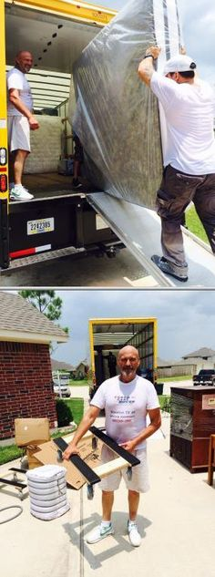 This firm is among the top rated moving companies that offer loading, unloading and packing services to local and out-of-state moves. Their best rated movers handle apartment, home and office moves. Click for more information about this Houston based mover.