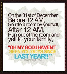 Funny New Year Quotes 28 Best New Year's funny quotes images | Jokes quotes, Funny  Funny New Year Quotes