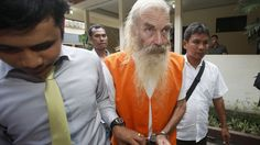 The Australian man believed to be the worst child sex offender ever caught in Bali may have avoided the death penalty but he will die in prison, the pedophile hunter who tracked him down claims.