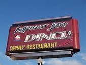 "Mount Joy PA.  ""The Mojo Diner"""