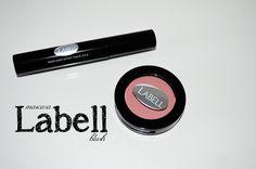 My Little Make Up - Blog Beauté, Life n Fun !: Avoir de jolies joues oui mais de longs cils NON ! avec Labell