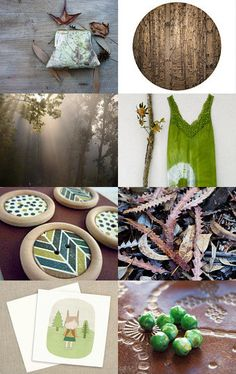 Off To The Woods We Go. by Leanne Manns on Etsy--Pinned with TreasuryPin.com