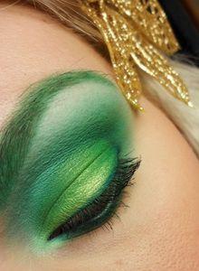 12 best winter wonderland makeup images  makeup fantasy