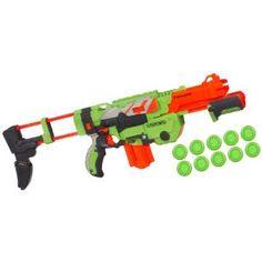 Nerf Gun Vortex