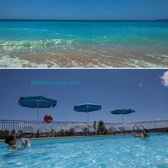 Лучшие отели Кефалонии: побалуйте себя чудесным отдыхом на Ионическом море - закажите уютные апартаменты с бассейном у пляжа в Лоурдате. Отличная цена, идеальное расположение! Греция отдых 2020 #отелиКефалонии #Кефалония #Греция отдых Lourdas Beach, Beach Apartments, Money Book, Secluded Beach, Small Boats, The Locals, Swimming Pools, Greece, Waves