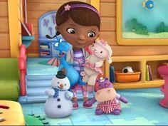 YouTube #doctora #juguetes #docmacstuffins #kidsgame