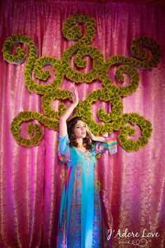 Summer Indian Wedding Shoot by Design House Decor & J'adore Love Pink Wedding Theme, Wedding Scene, Wedding Shoot, Multicultural Wedding, South Asian Wedding, Bride Look, Wedding Website, Wedding Inspiration, Wedding Ideas