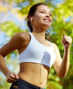 Oito dicas para insistir no treino até seu corpo viciar