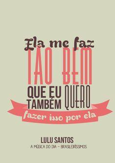 Tão bem - Lulu Santos