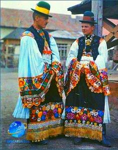FolkCostumeampEmbroidery Costumes of Dagestan The t European Dress, Folk Clothing, Hungarian Embroidery, Folk Costume, My Heritage, World Cultures, First Nations, Traditional Dresses, Folklore