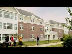 SNHU's Campus commercial that we created to promote our Undergraduate, Transfer and International populations.